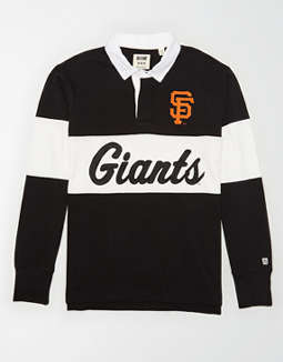Tailgate Men's San Francisco Giants Rugby Shirt