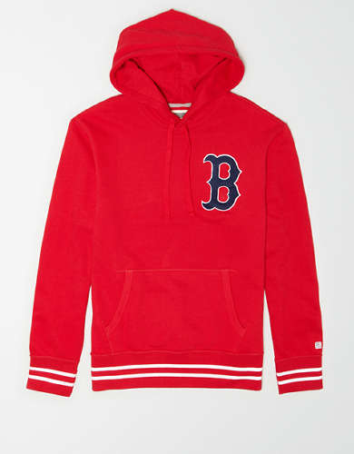 Tailgate Men's Boston Red Sox Tipped Hoodie