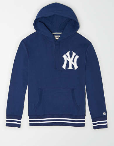 Tailgate Men's New York Yankees Tipped Hoodie