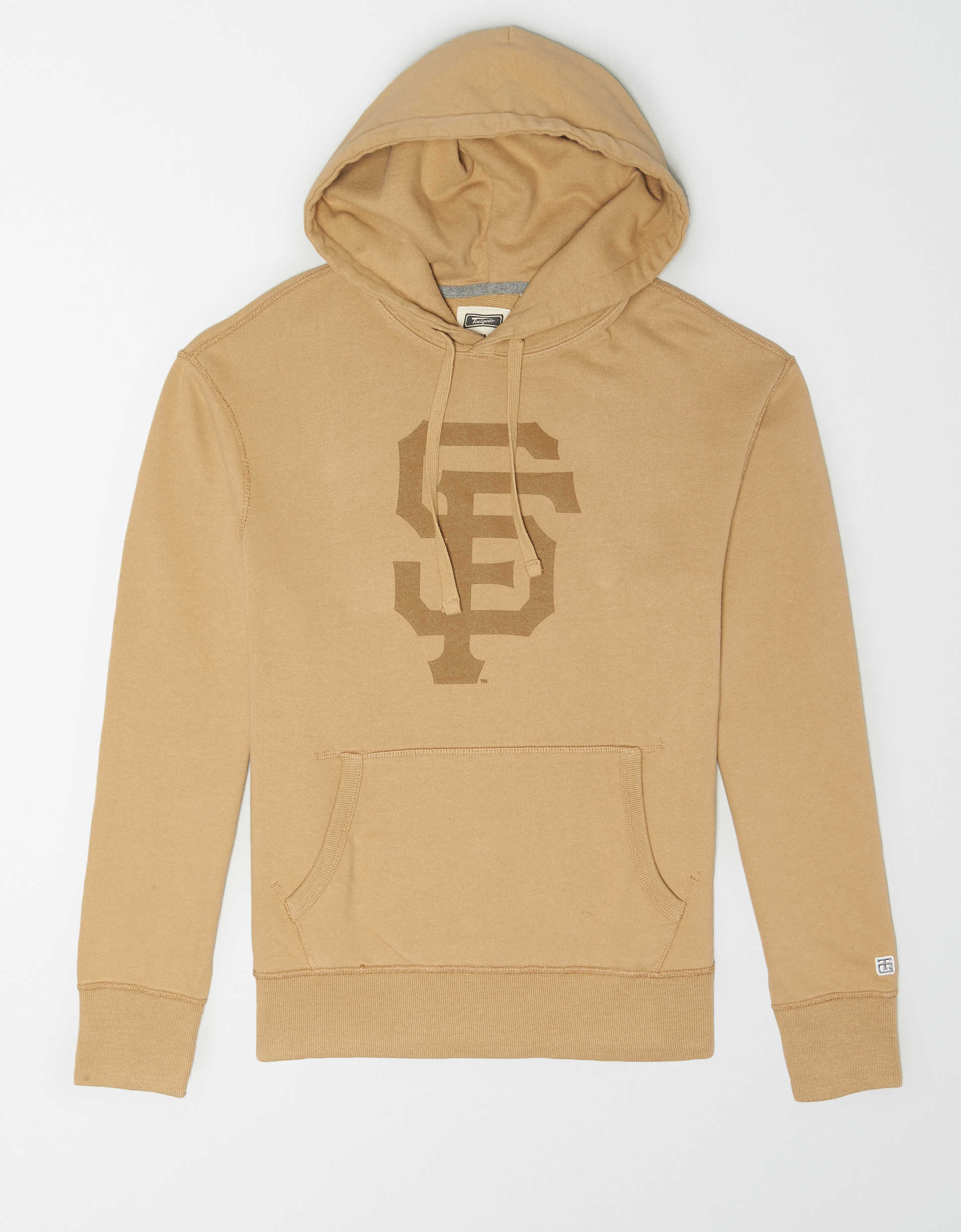 Tailgate Men's San Francisco Giants Tonal Hoodie