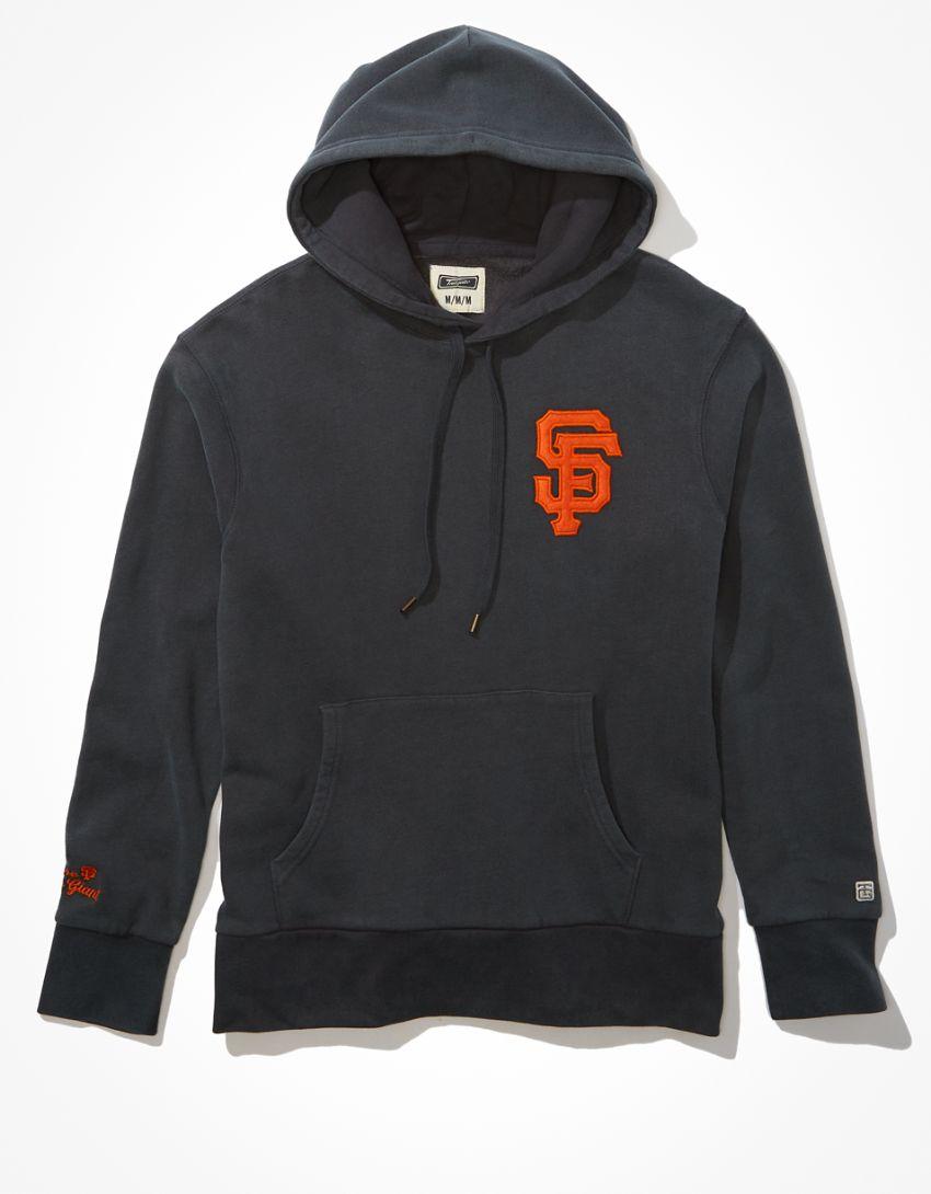 Tailgate Men's San Francisco Giants Fleece Hoodie