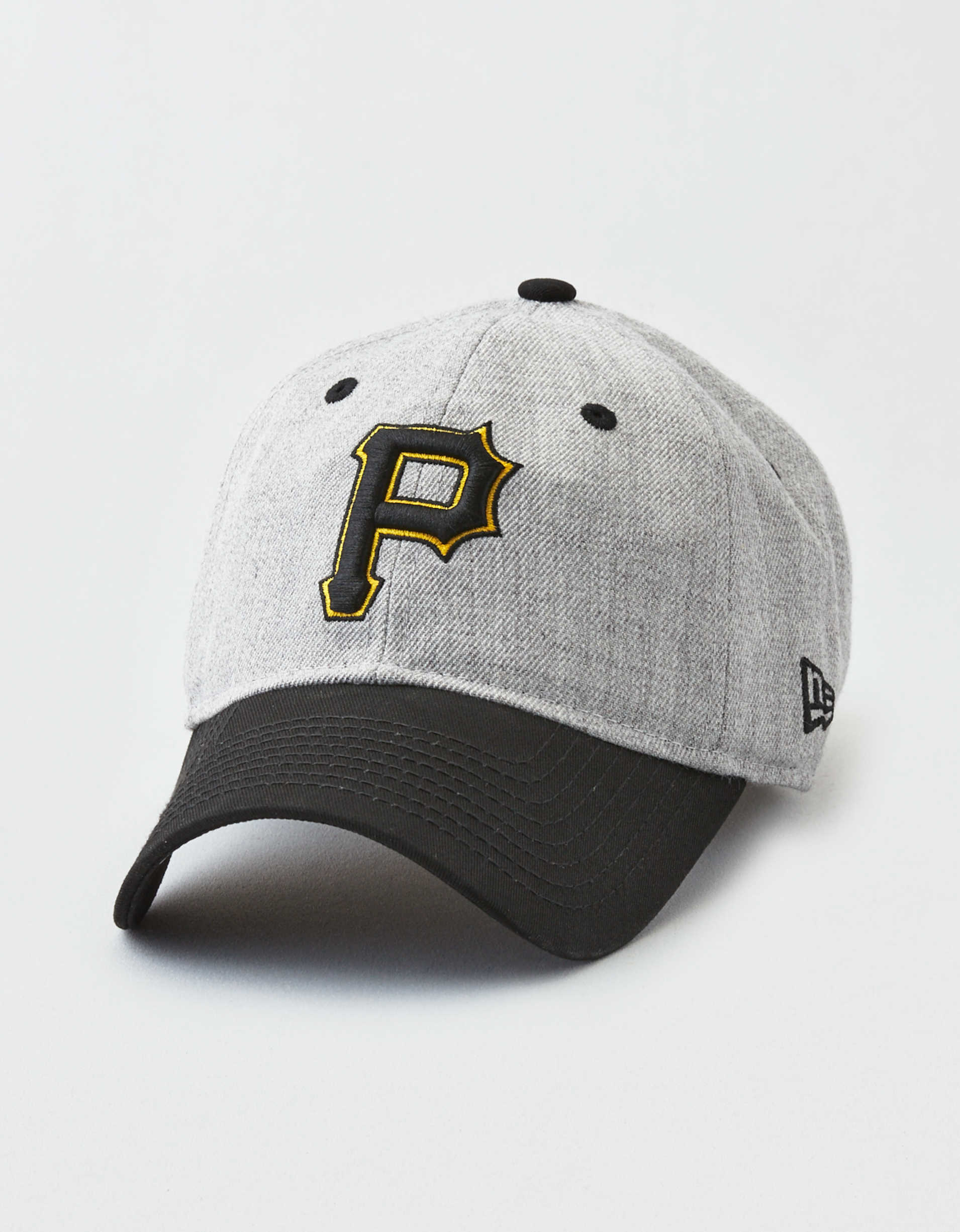 Limited-Edition New Era X Tailgate Pittsburgh Baseball Hat