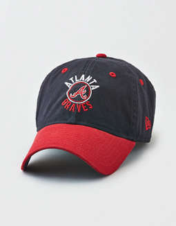 Limited-Edition New Era X Tailgate Atlanta Baseball Hat