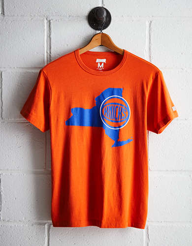 Tailgate Men's New York Knicks T-Shirt - Free Returns