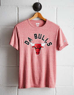 Tailgate Men's Da Chicago Bulls T-Shirt