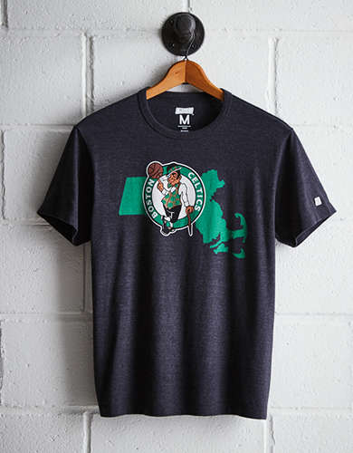 Tailgate Men's Boston Celtics T-Shirt - Free Returns