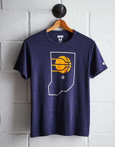 Tailgate Men's Indiana Pacers T-Shirt - Free returns