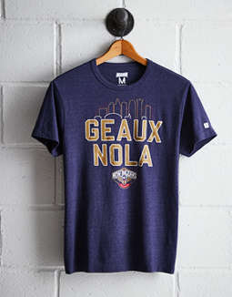 Tailgate Men's New Orleans Pelicans T-Shirt