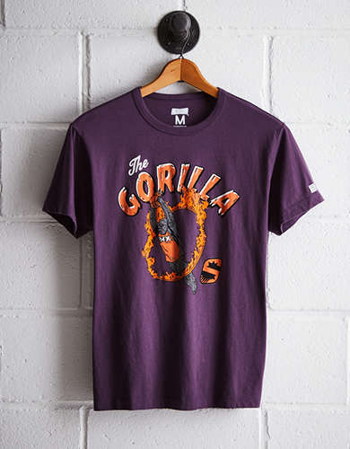 Tailgate Men's Phoenix Suns Gorilla T-Shirt - Free returns