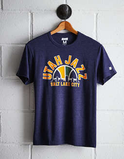 Tailgate Men's Utah Jazz T-Shirt
