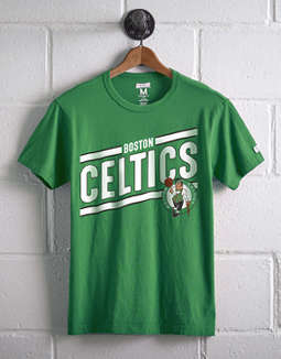Tailgate Men's Boston Celtics Graphic Tee