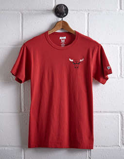 Tailgate Men's Chicago Bulls Graphic Tee