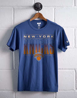 Tailgate Men's New York Knicks Graphic Tee