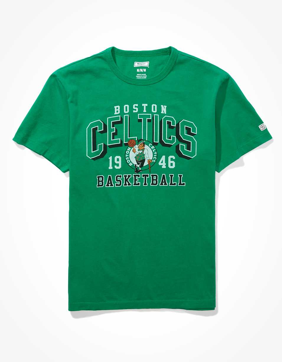 Tailgate Men's Boston Celtics Graphic T-Shirt