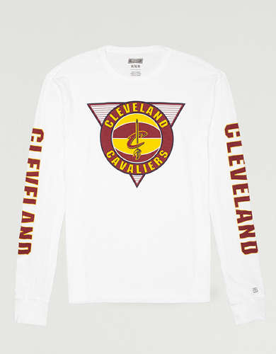 Tailgate Men's Cleveland Cavaliers Long Sleeve T-Shirt