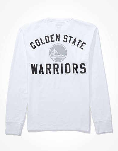 Tailgate Men's Golden State Warriors Graphic T-Shirt