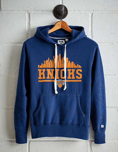 Tailgate Men's New York Knicks Fleece Hoodie - Free Returns