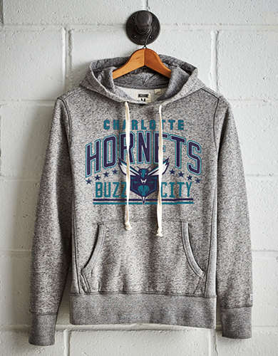 Tailgate Men's Charlotte Hornets Fleece Hoodie - Free Returns
