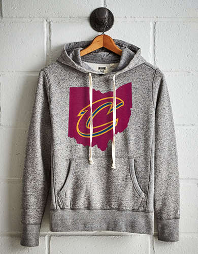 Tailgate Men's Cleveland Cavaliers Fleece Hoodie - Free returns