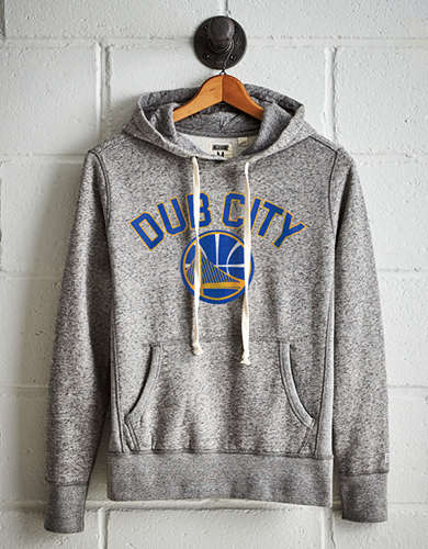 Tailgate Men's Golden State Fleece Hoodie - Buy One Get One 50% Off