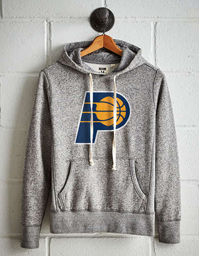 Tailgate Men's Indiana Pacers Fleece Hoodie - Free Returns