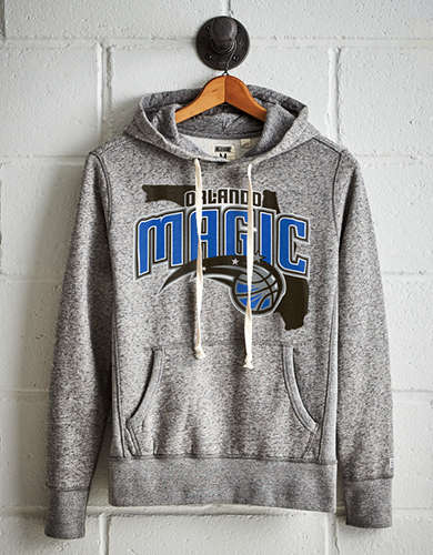 Tailgate Men's Orlando Magic Fleece Hoodie - Free Returns