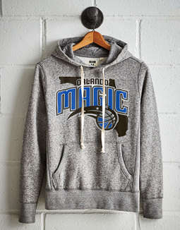 Tailgate Men's Orlando Magic Fleece Hoodie