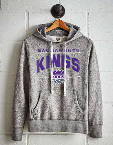 Tailgate Men's Sacramento Fleece Hoodie - Free Returns