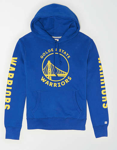 Tailgate Men's Golden State Warriors Fleece Hoodie