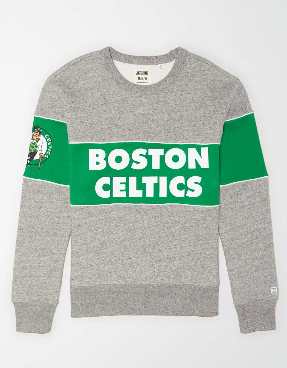 Tailgate Men's Boston Celtics Fleece Sweatshirt