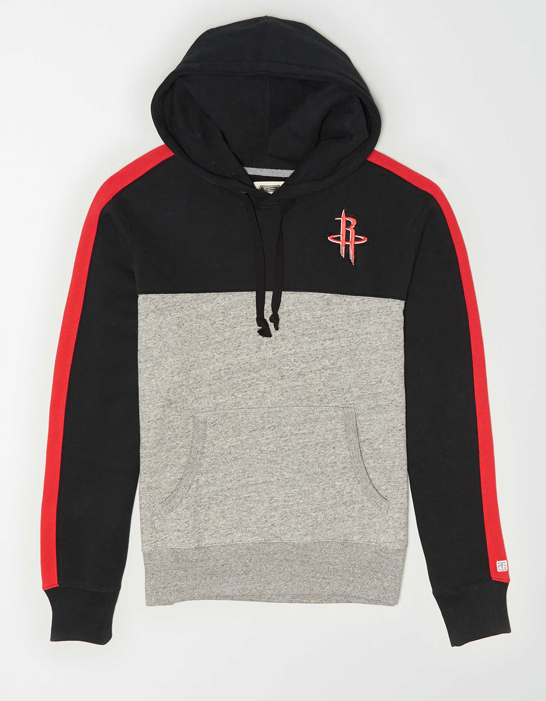 Tailgate Men's Houston Rockets Pullover Hoodie