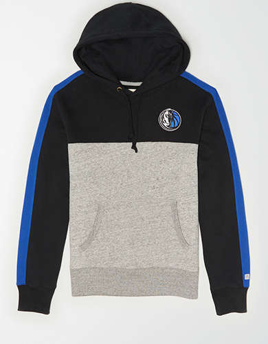 Tailgate Men's Dallas Mavericks Pullover Hoodie