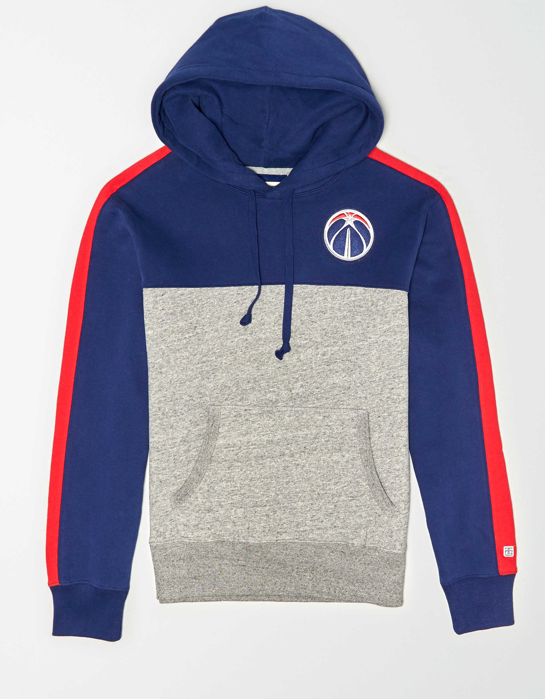 Tailgate Men's Washington Wizards Pullover Hoodie