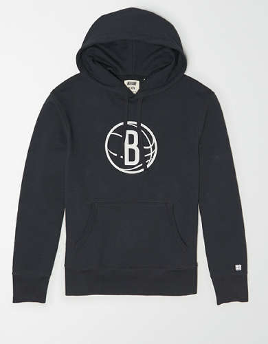 Tailgate Men's Brooklyn Nets x Looney Tunes Hoodie