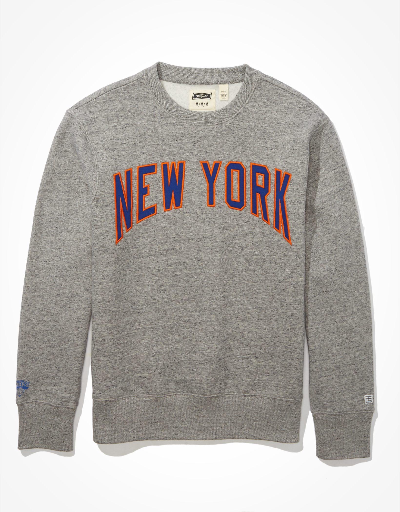 Tailgate Men's New York Knicks Fleece Sweatshirt