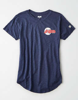 Tailgate Women's Cleveland Indians T-Shirt