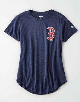 Tailgate Women's Boston Red Sox T-Shirt
