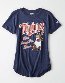 Tailgate Women's Minnesota Twins T-Shirt