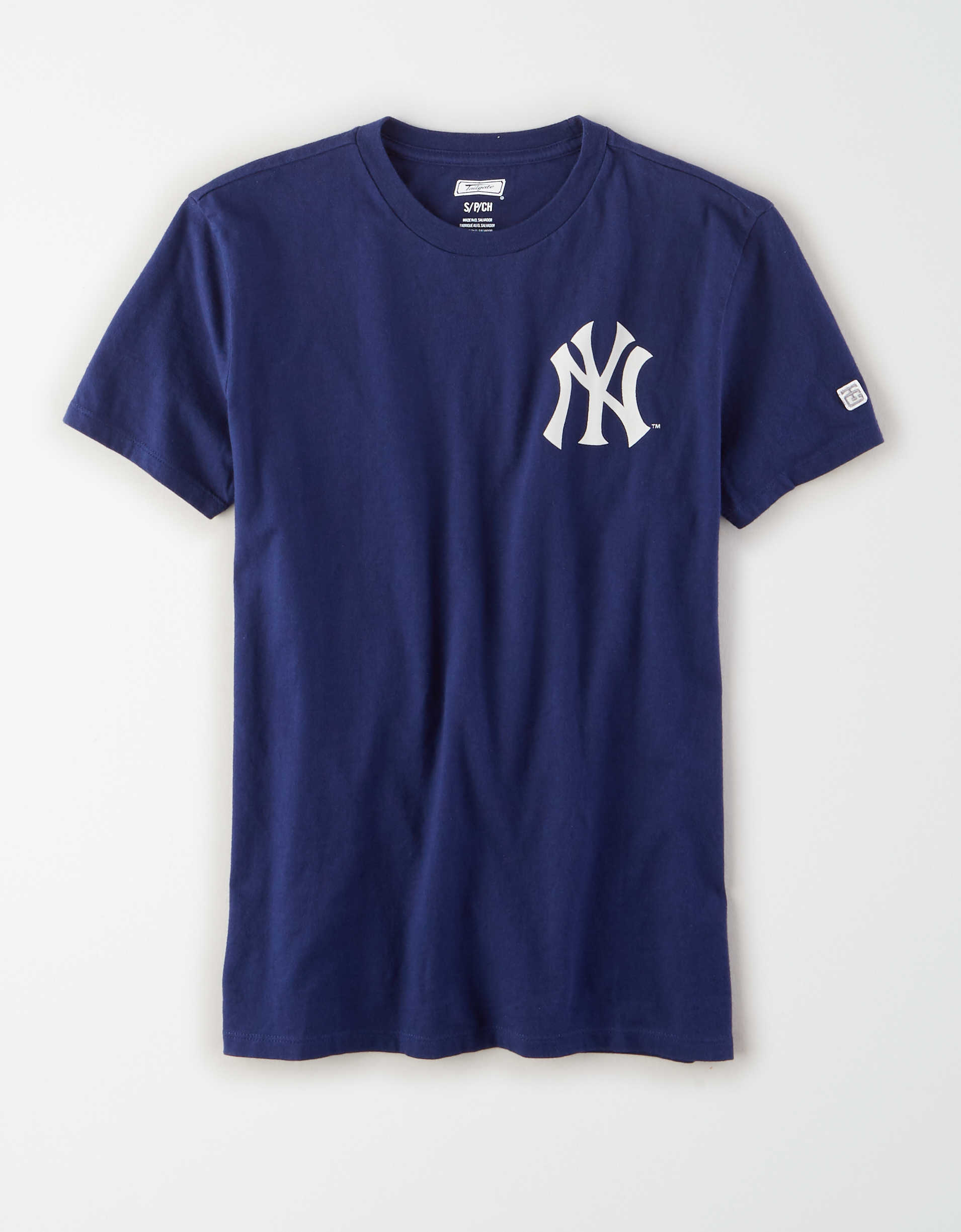 Tailgate Women's New York Yankees Graphic T-Shirt