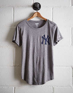 tailgate-womens-new-york-no-crying-t-shirt by american-eagle-outfitters