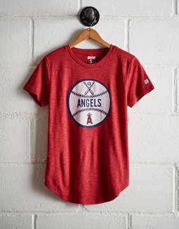 Tailgate Women's Los Angeles Angels T-Shirt