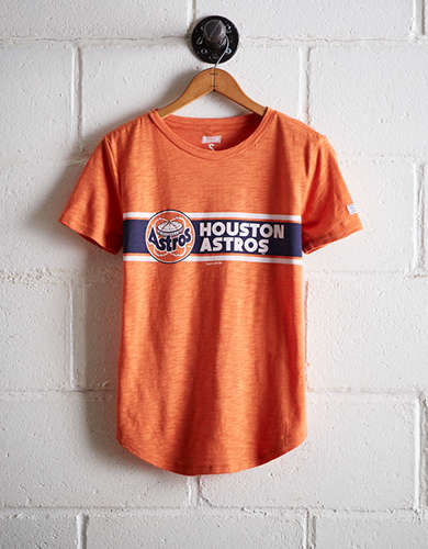 Tailgate Women's Retro Houston T-Shirt - Free Shipping & Returns