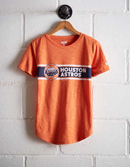 Tailgate Women's Retro Houston T-Shirt