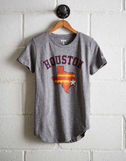 Tailgate Women's Houston Astros T-Shirt