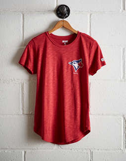 Tailgate Women's Toronto Blue Jays T-Shirt