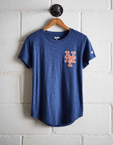 Tailgate Women's New York Mets T-Shirt