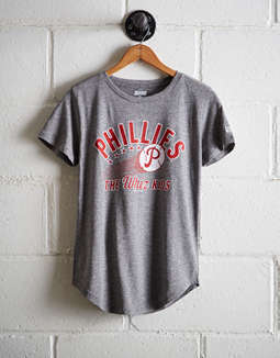 Tailgate Women's Phillies Whiz Kids T-Shirt