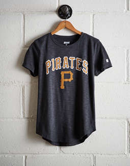 8223c2a4b7 placeholder image Tailgate Women's Pittsburgh Pirates T-Shirt