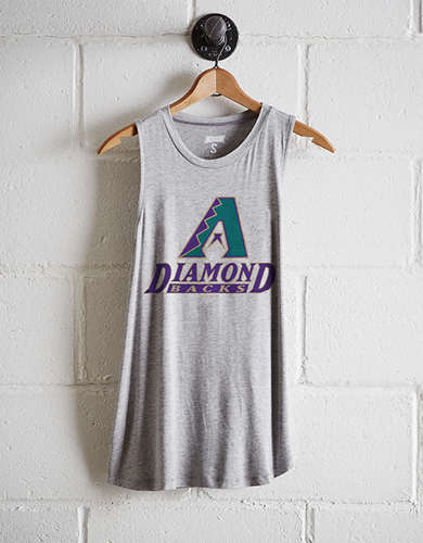 Tailgate Women's Arizona Diamondbacks Tank - Free Returns