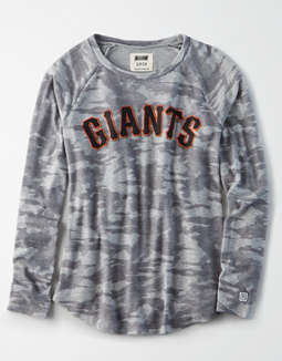 d5bbc9dc San Francisco Giants Shirts and Apparel | Tailgate Major Lea